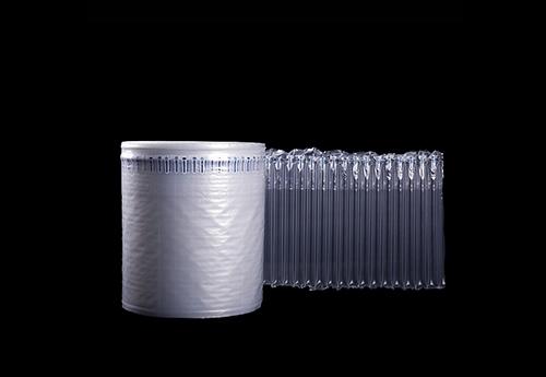气柱袋缓冲包装在茶叶包装中的应用